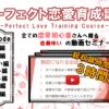パーフェクト恋愛育成講座【PLC】の詳細内容